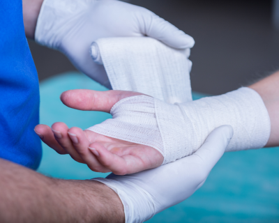 First Aid Course Re-qualification