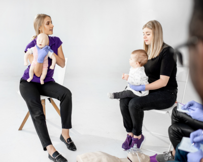 Baby First Aid Course for Parents
