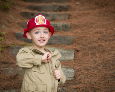 Preschool Fire Safety for Early Years