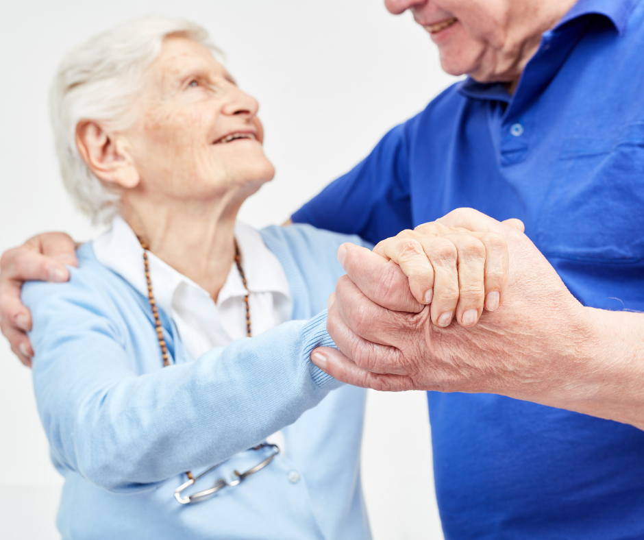 Principles of Dementia Care