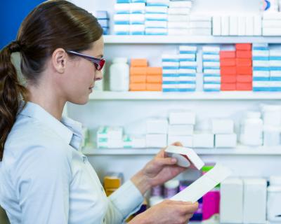 Level 2 Understanding Safe Handling of Medication