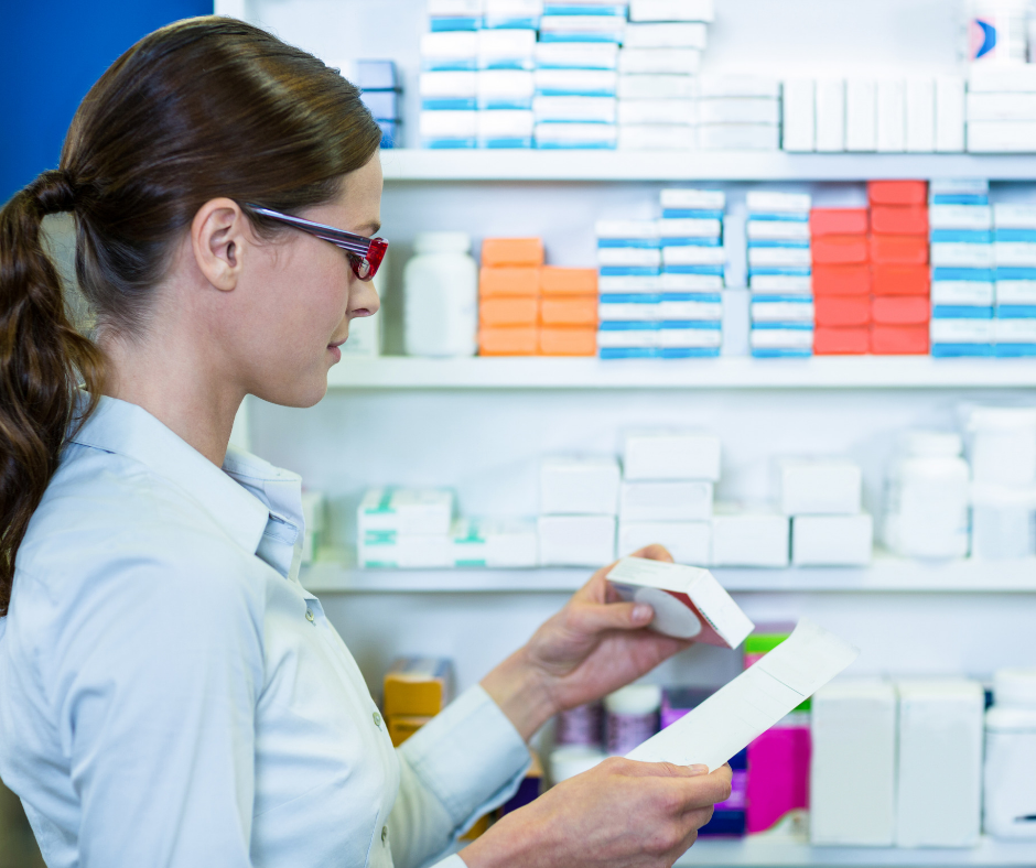 Understanding Safe Handling of Medication