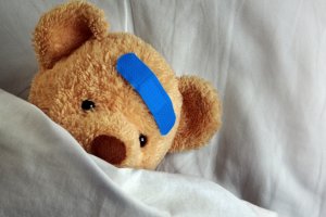 Paediatric First Aid For Parents