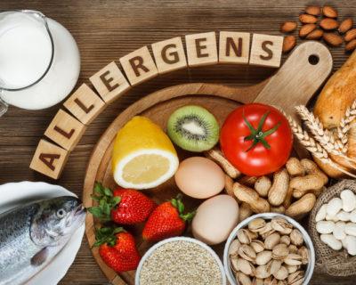 Allergen Awareness Online