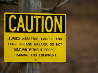 Asbestos Awareness Online