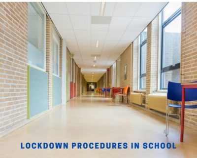 Lockdown Procedures in School Online
