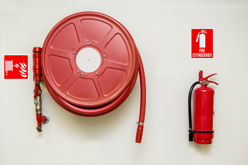 Online Fire Safety