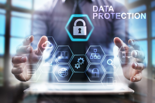 Data Protection and Data Security