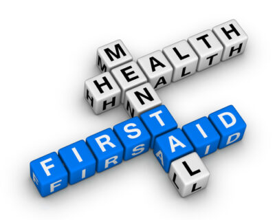 Level 2 Mental Health First Aid