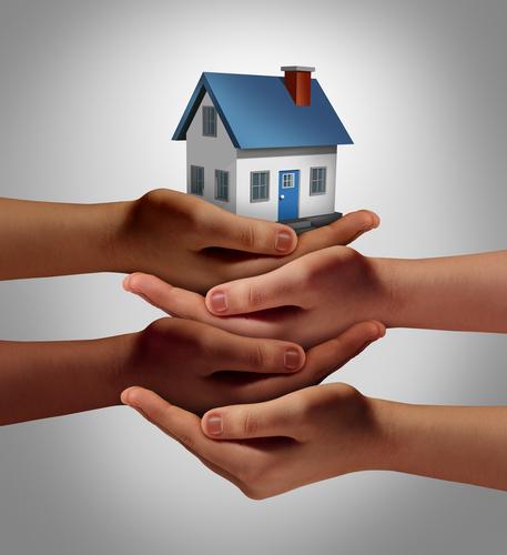 Tenancy Support in Social Housing
