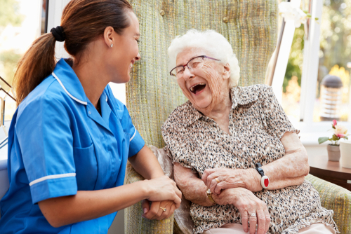Understanding Technology Enabled Care