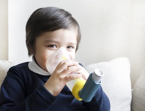 Generic Inhalers for Schools